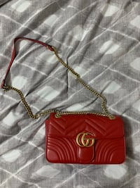 Gucci Marmont  Shoulder bag Toronto, M6A