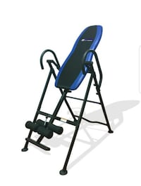 Inversion table from Academy Houston, 77075