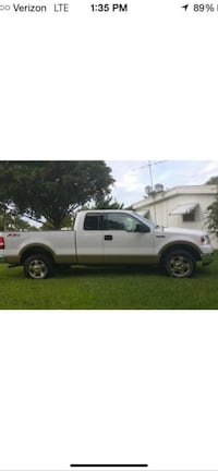 2004 Ford F-150 Lariat 4x4 SuperCrew Shoreham