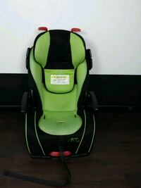 baby's green and black car seat Coral Springs, 33065