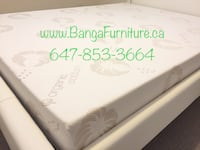 Direct Mattress Factory Outlet Toronto, M6C 2P1