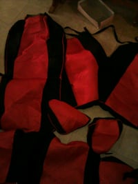Car seat covers Tulare, 93274