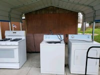 Washer/dryer Roper .. they're in Excellent working condition . Elizabeth City, 27909
