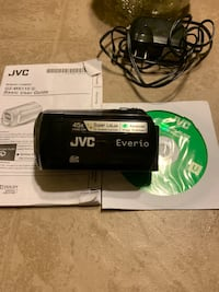 JVC Everio Digital Movie Camera Sandy, 97055
