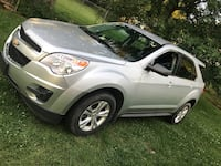 Chevrolet - Equinox - 2015 Laurel