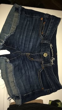 American eagle  micro shorts Selkirk, R1A