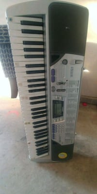 CASIO electric piano, serious buyers only Rockville, 20850