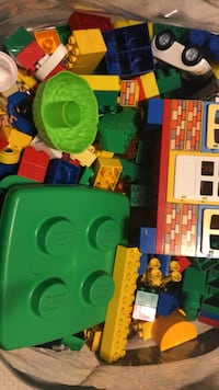 Toys Lego 15lb or more lot Nicholasville, 40356