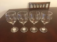 Wine glass set Toronto, M5V 2H1