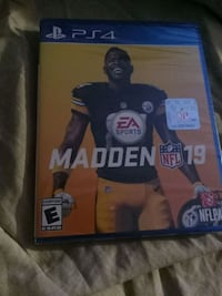 Madden 19 Lawrence Township, 08648