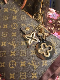 Louis Vuitton bijou sac insolence Bag Charm 507 mi
