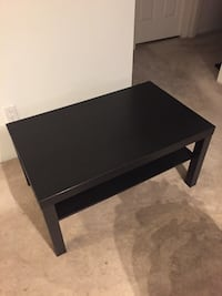 Coffee Table - IKEA lack Vancouver, V6A 2C1