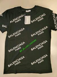 BALENCIAGA TSHIRTS  Washington, 20004