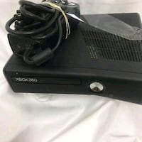PRE OWNED XBOX 360 S GAMMING CONSOLE AND 44+ GAMES Tulsa, 74119