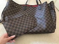 Neverfull Gm vuitton  Firenze, 50144