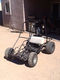 Off-road go kart. Gold Canyon, 85118