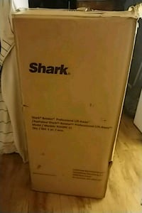 Shark 3 in 1 vacuum Vancouver