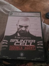 Caso di Xbox 360 Splinter Cell Firenze, 50127
