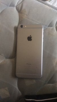 Space grey iPhone 6s Plus  721 km