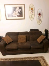 Living room set. (Couches and tables) Stafford, 22554