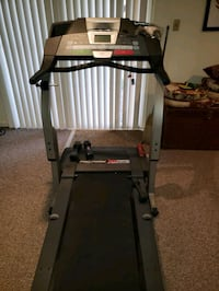 Treadmill Excerciser