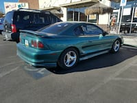 Ford - Mustang - 1996