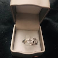 Engagement Ring 2.6 carats