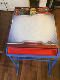 Paw patrol kids art easel or table   Toronto, M1L
