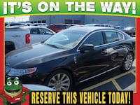 2009 Lincoln MKS AWD Wood River, 62095