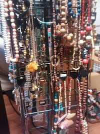 Amazing deal on necklaces 2 for $5