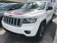 Jeep Grand Cherokee 4X4 2013-Low monthly payments Houston, 77007