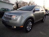Lincoln MKX 2008 Purcellville, 20132