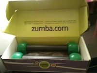 Zumba toning sticks Kenosha