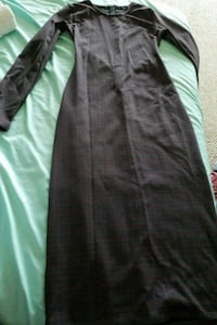 XS size dress worn twice Washington, 20037