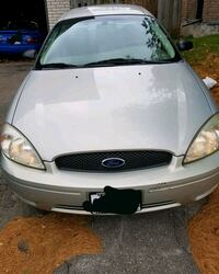 Ford - Taurus - 2005 as is best offer Kitchener, N2P 2E8