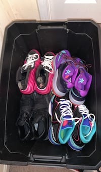 9 PAIRS OF SHOES FOR $100 Frederick, 21703