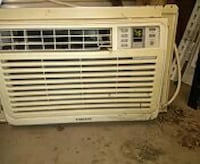 Window A/C non working