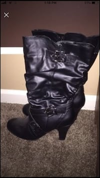 Maurices boots Lakeview, 48850