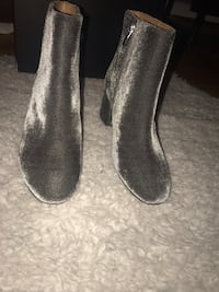 Franco Sarto Fall Booties Vaughan, L4L 7W4