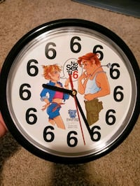 New Wall Clock  Layton, 84041