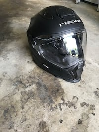 Motorcycle helmet Triangle, 22172