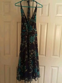 New Halter Dress - Size 10 Mitchellville