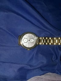 Fossil gold watch with diamonds Port Charlotte, 33952