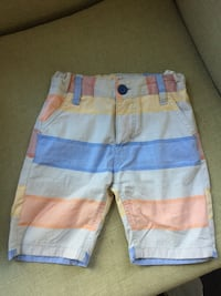 For 3 ages children's pants (each price)