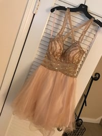 Prom Dress/ Gown Baltimore