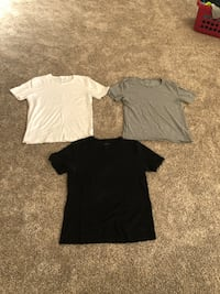 Brand New Shirts Size Medium Lockport, 60441