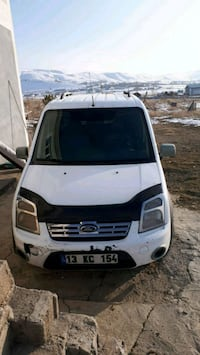 Ford - Tourneo Connect - 2011 Tuşba, 65040