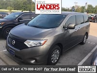 2015 Nissan Quest 3.5 S Rogers, 72758