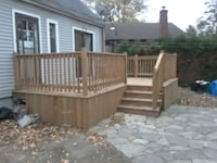 Novos renovations& landscaping Toronto