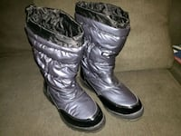 Winter Boots- Girl's Geox Toronto, M3A 2R4